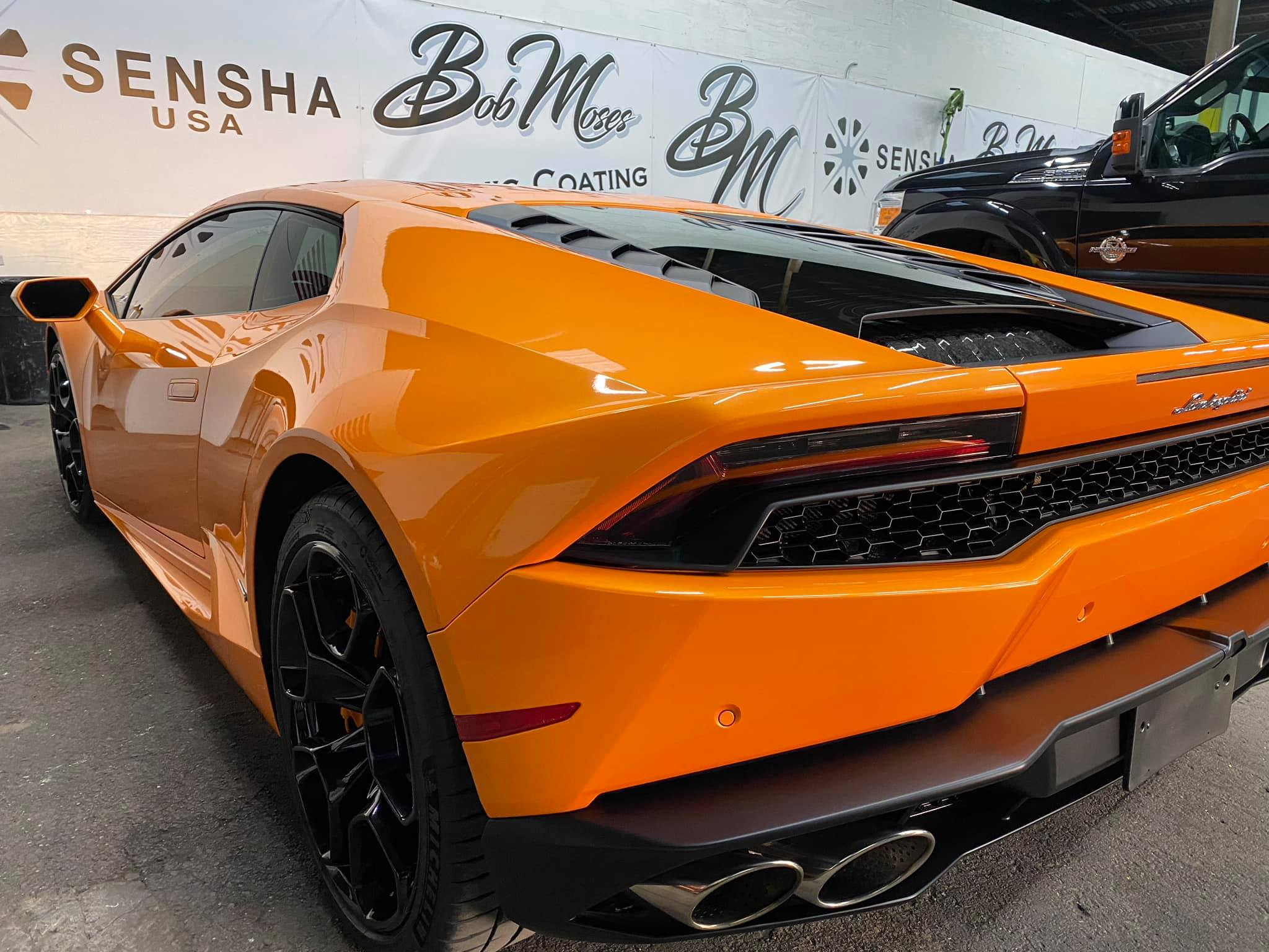 Bob Moses Ceramic Coating_car_Lamborghini_Phoenix
